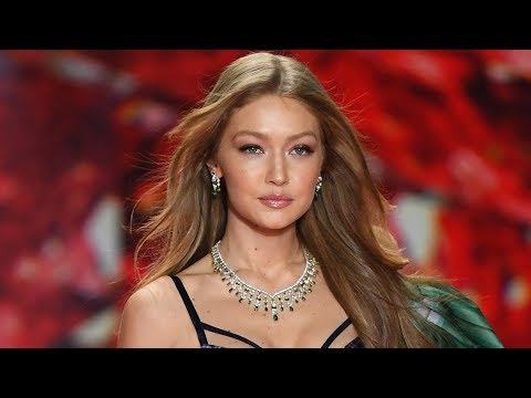 Mikey V - You Won't Believe What GiGi Hadid Is Afraid Of!!