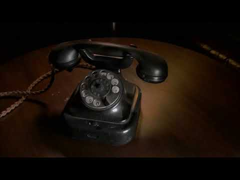 Very Old Rotary Phone Ringing Ringtone (Loud) | Free Ringtones Download