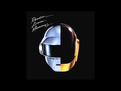 Daft Punk - All Night to Get Funky (Secret Track)