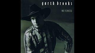 Garth Brooks - Wild Horses