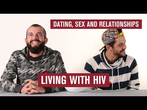What's Dating Like When You're Living With HIV?