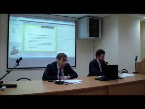Лекция №6 «Понятие гражданско правового договора». Проект ДИЦ