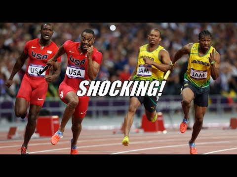 Download The Day That Changed Track & Field Forever... || Tyson Gay Shocks The World