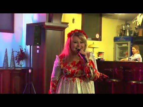 Екатерина Гусева - Я деревенская (2015) live