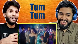 INDIANS react to Tum Tum (Official Music Video)