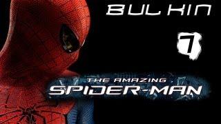 Bulkin - проходняк Amazing SpiderMan - Часть 1