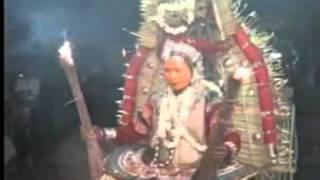 Bhuta kola-a scene.mpg