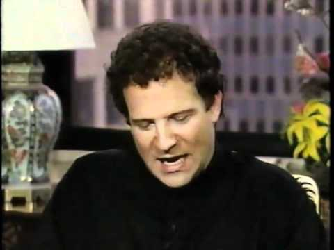 Interview with Albert Brooks (1991)