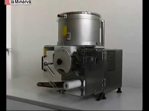 Котлетный автомат CE 653 R