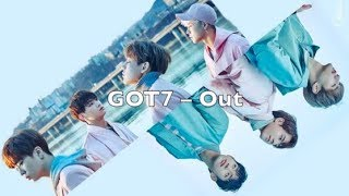 GOT7 - Out рус. саб