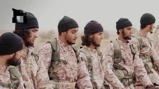 تقارير تحذر من تمدد داعش في سوريا والعراق وتمدده إلى دول جنوب شرق آسيا