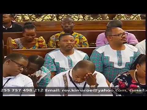 Tamasha la Ukuu la Kwaya za Uinjilisti na Uamsho Jimbo la Kaskazini  8th August 2018