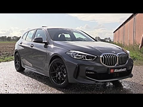 2020 BMW 1 Series M Sport | NEW FULL REVIEW Interior Exterior Infotainment