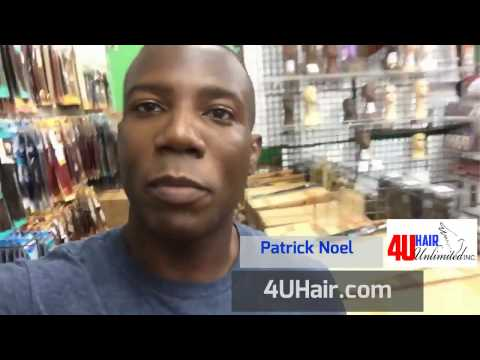 Wholesale Hair Extensions - 4 U Hair Unlimited,  Miami Florida
