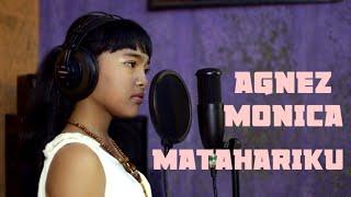 AGNEZ MONICA - MATAHARIKU (Cover by Julietha Sfiatari)
