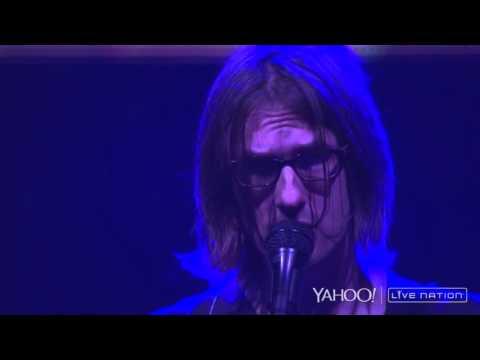 Steven Wilson - Happy Returns / Ascendant Here On