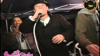 Ital Stylee part.4 RubaDub @お台場潮風公園 太陽の広場 2012.11.26 SUN