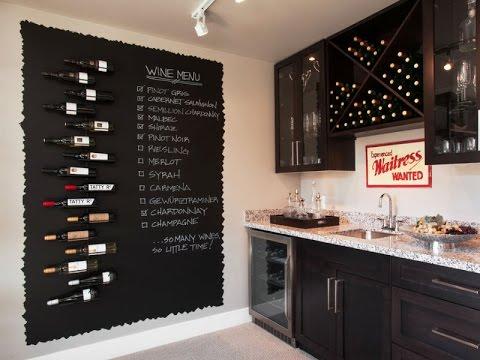 47 Creative Kitchen Wall Decor Ideas - YouTube