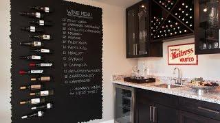 47 Creative Kitchen Wall Decor Ideas