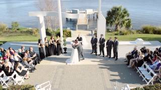 Haskell Building Jacksonville Wedding Highlight Reel // Nick + Alexis