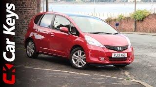 Honda Jazz Si 2011 Videos