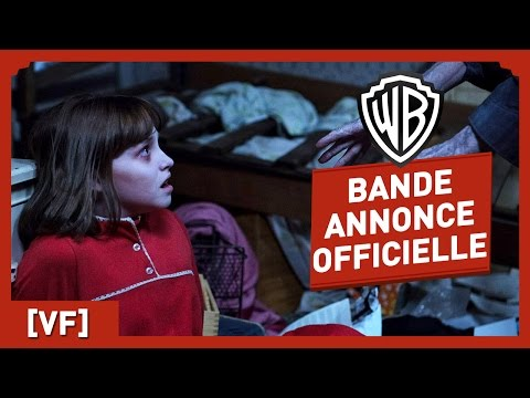 Conjuring 2 - Bande Annonce Officielle (VF) - James Wan