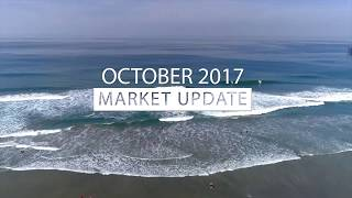 Market Update - October - Oceanside 92054