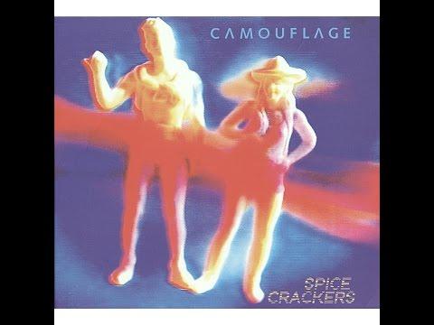 Camouflage - Spice Crackers (Bureau B) [Full Album]