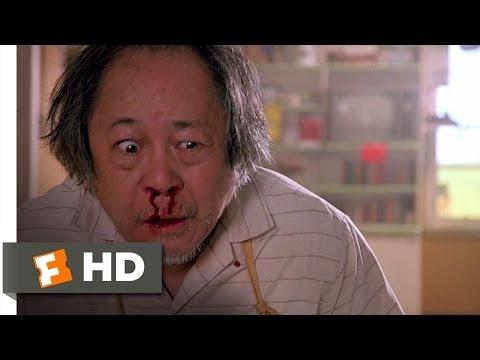 Tremors (7/10) Movie CLIP - Grabbing Walter (1990) HD