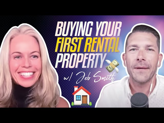 Buying a Rental Property 101 in 2021 with @JebSmith - Buy Your First Rental Property (Step by Step)