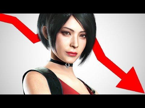 Resident Evil 2 Remake is DESTROYING Capcom