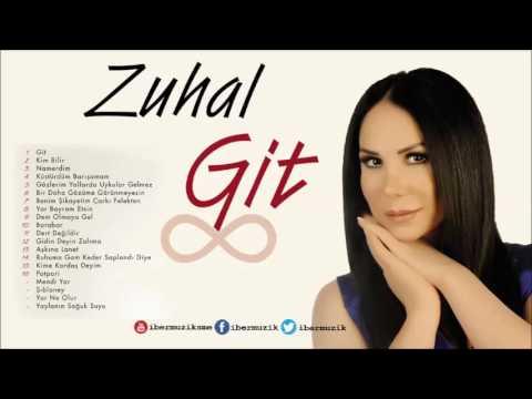 Zuhal (feat. Emre Saltık) - Dem Olmaya Gel  [ Git © 2016 İber Prodüksiyon ]