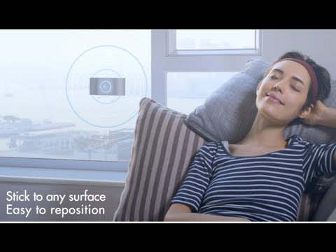 Muzo - Your Personal Zone Creator with Noise Blocking Tech.