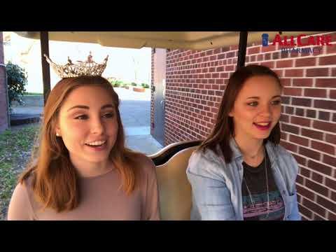 Reddie Rides Karaoke - Olivia Moore