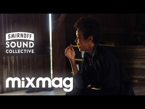 KISSEY // Meet the Smirnoff Sound Collective - Episode 6