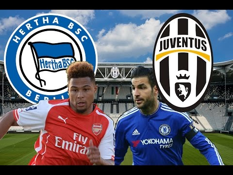 Gnabry zu Hertha? Fabregas zu Juventus Turin? Transfer News
