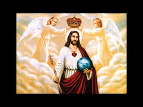 All Creatures Of Our God And King Classic Anglican hymn with Lyrics