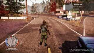 State of Decay: Breakdown - Who