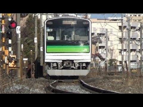 Popular Videos - Senseki Line & East Japan Railway Company