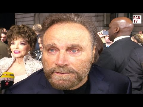 Franco Nero Interview The Time Of Their Lives Premiere