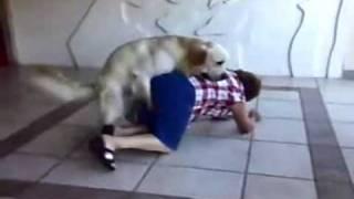 Doggystyle