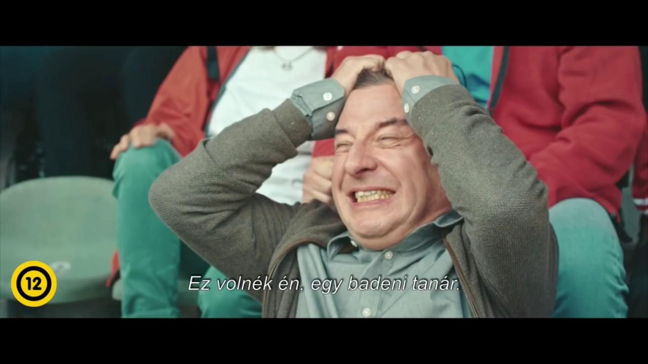 Meztelen befutó - magyar feliratos előzetes #1 / Vígjáték