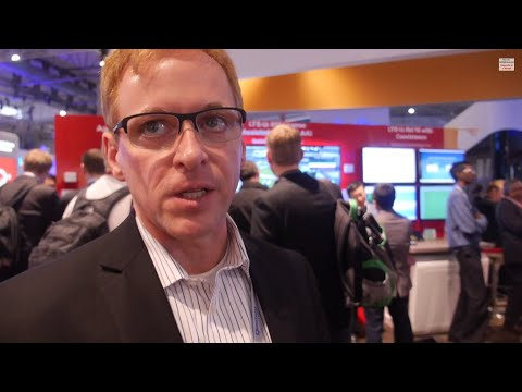 Qualcomm Snapdragon 820 custom Kryo ARMv8 architecture, and Qualcomm MWC2015 Booth Tour