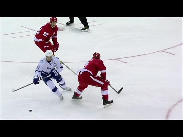 #slowmoMonday: Week 5 in the NHL