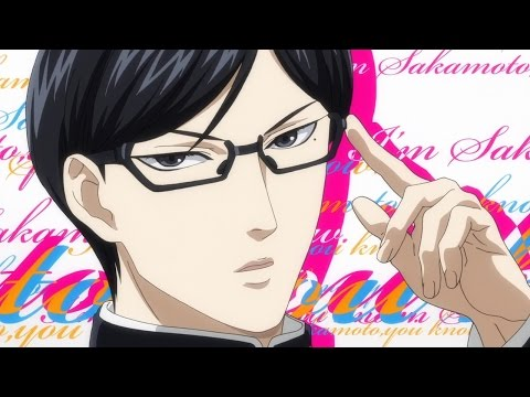 Sakamoto is Seriously Perfect!