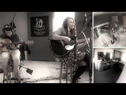 Zoe - Lost (Song Recording-Session | Tonstudio Saarland)