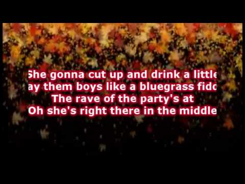 Tyler Farr -  Hot Mess (Lyrics)