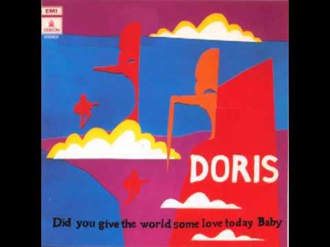 Doris - You Never Come Closer
