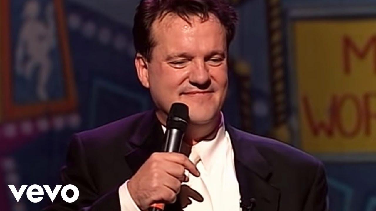 Mark Lowry - The Home Depot/An Atheist's Faith/Mary Raising Jesus (Comedy/Live)