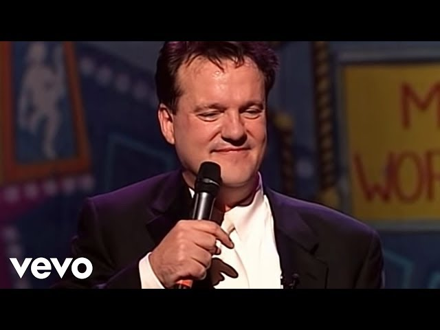 Mark Lowry - The Home Depot/An Atheist's Faith/Mary Raising Jesus (Comedy/Live)